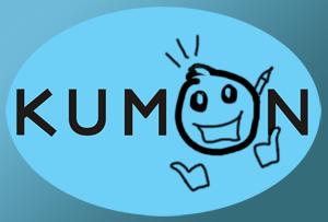 logotipo alternativo kumon