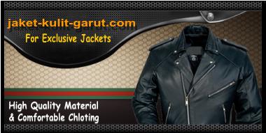 jaket kulit murah