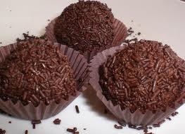 Recetas DeliciosasTrufas de Chocolate