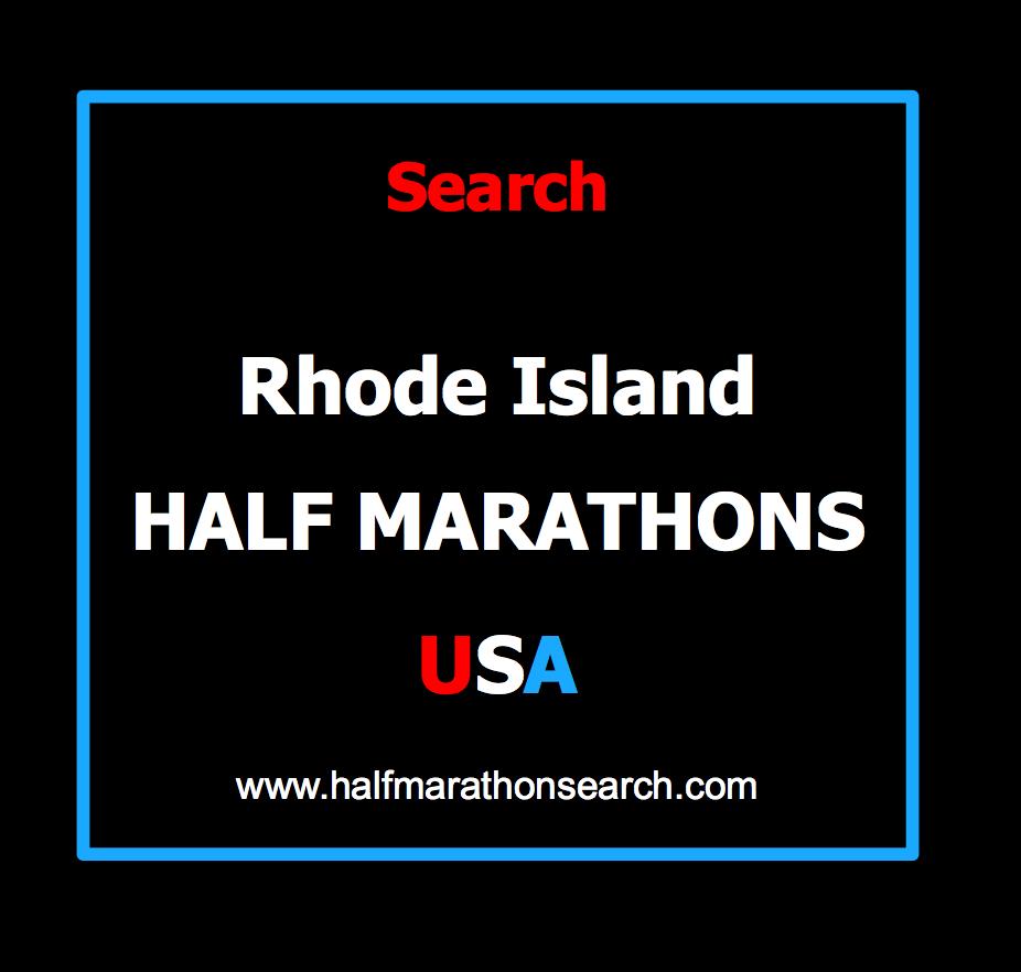 Rhode Island Half Marathons