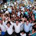 ¡Este 7 de junio Mérida se pintará de azul!: Mauricio Vila