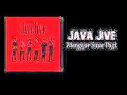 Kunci Lagu Java Jive - Mengejar Sinar Pagi