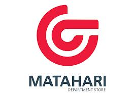 Matahari Department Store August 2013