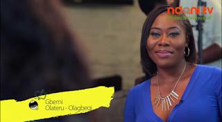 Falz, Noble Igwe & Gbemi Olateru-Olagbegi Speaks On Love Or Financial Security