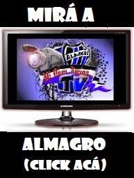ALMAGRO EN VIVO