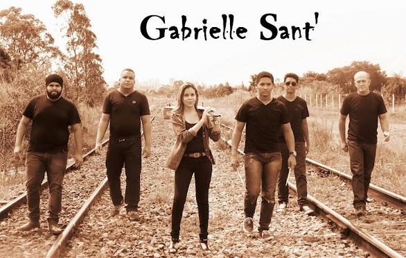 GABRIELLE SANT' E BANDA