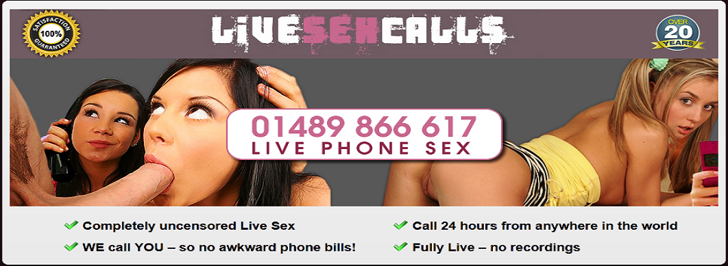 online sex chat lines