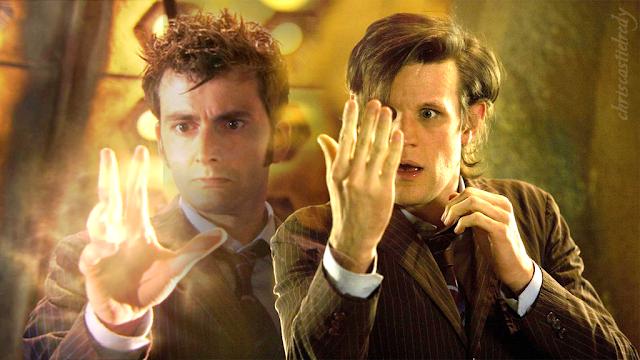 Doctor Who curiosidades