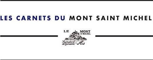 Les Carnets du Mont St Michel