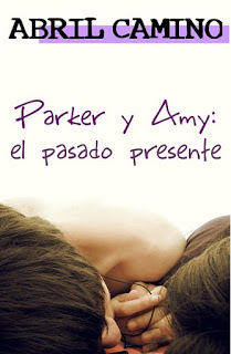 Reseña: Parker y Amy. Abril Camino, hermanos sullivan, relato, new adult, blog literario, amor