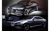 The 2015 Hyundai Genesis, A Top and High Quality Luxury Car