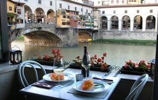 gastronomia en Florencia