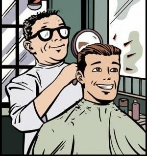 Barbershop Adalah