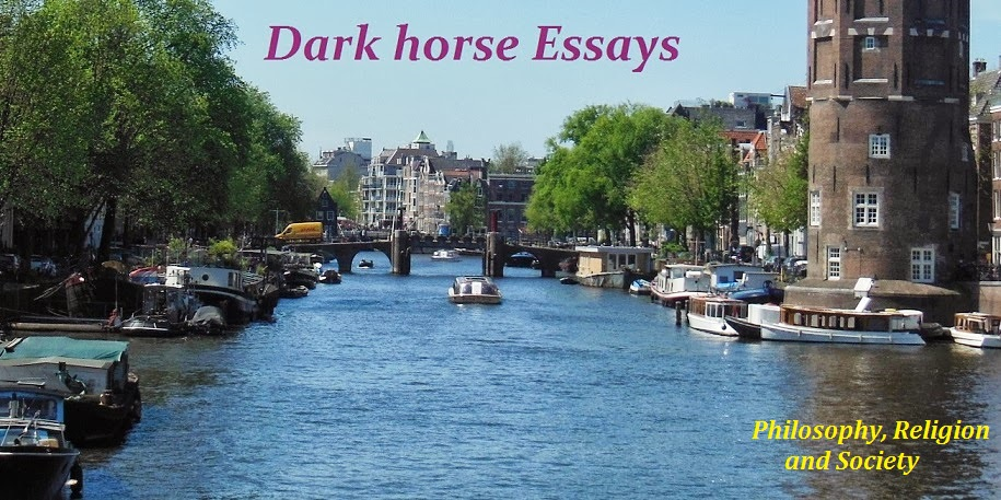 Dark horse Essays (Int.)