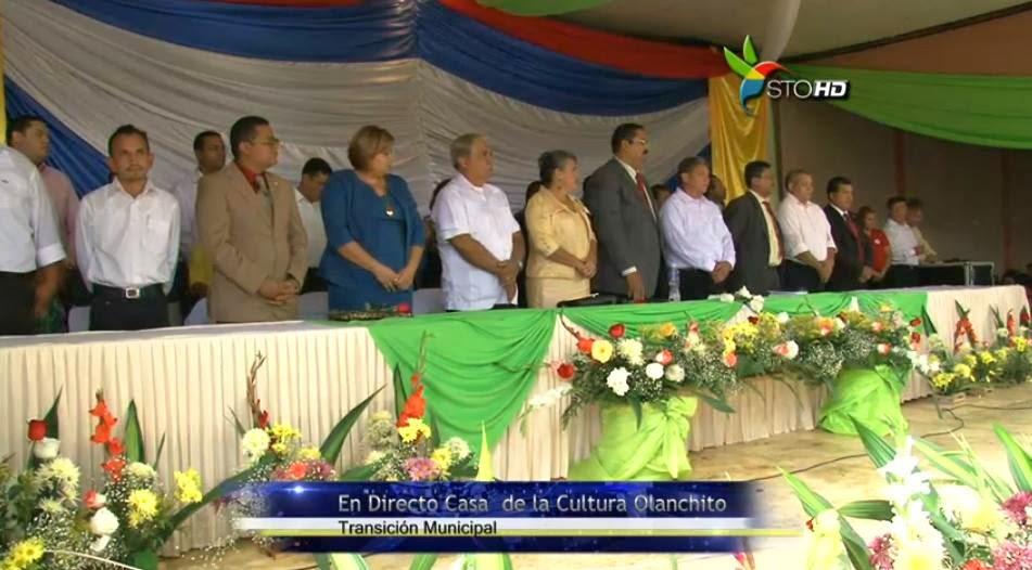 Olanchito,Honduras,ciudad civica,Tomas Ponce