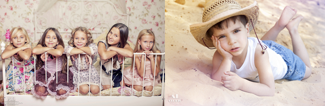 посоветуйте детского фотографа