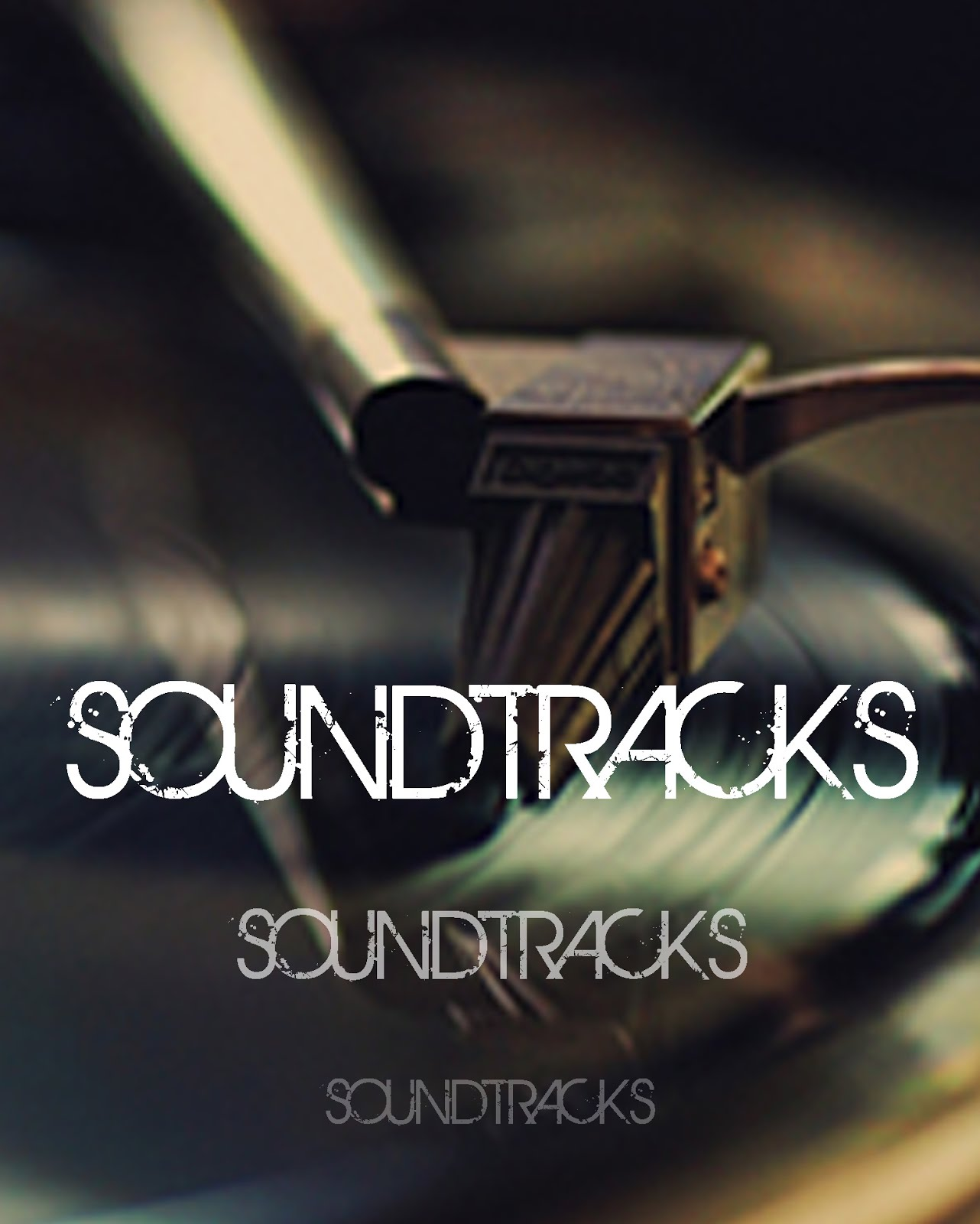 Soundtracks de mis novelas