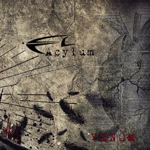 Acylum - Venom (EP 2015)