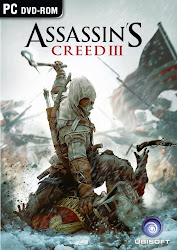 Assassin's Creed III - rip - R.G.Mechanics