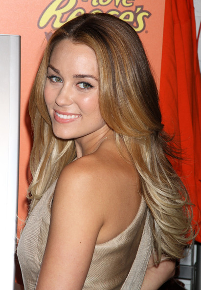 Ly Hairstyles: Lauren Conrad Hairstyles