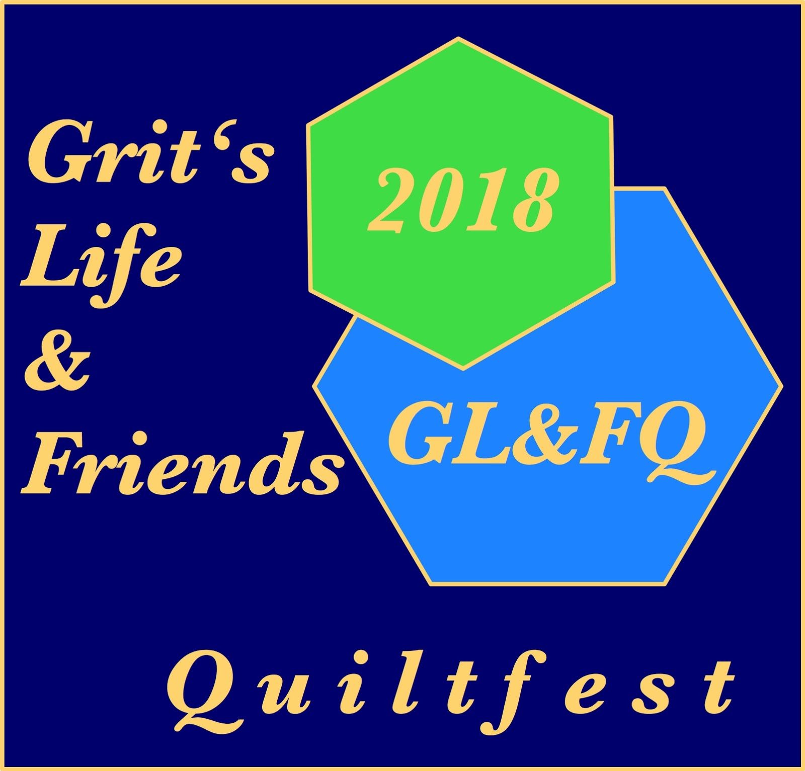 Grit`s Life & Friends Quiltfest