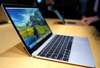 il macbook com'è?