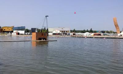 Wakepark Groningen