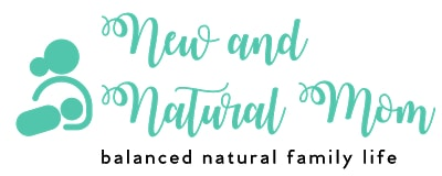 New and Natural Mom | balanced natural family life