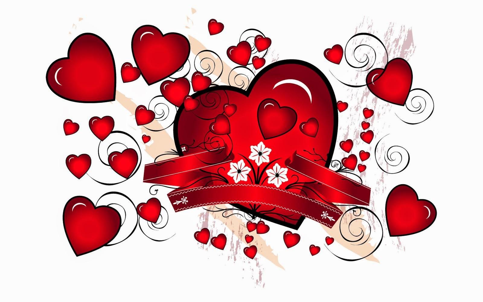 15 Imágenes de corazones de amor con frases bonitas - Imagenes De Corazones Lindos