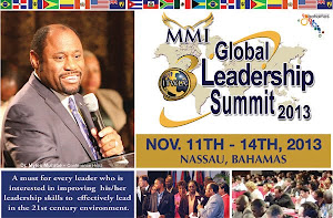 Global Leadership 2013