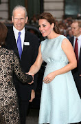 . the Duchess of Cambridge, a patron of The Art Room, attended a reception .