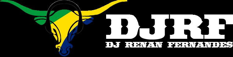 DJ RENAN FERNANDES - É MÚSICA É RODEIO É SHOW DJRF 2017