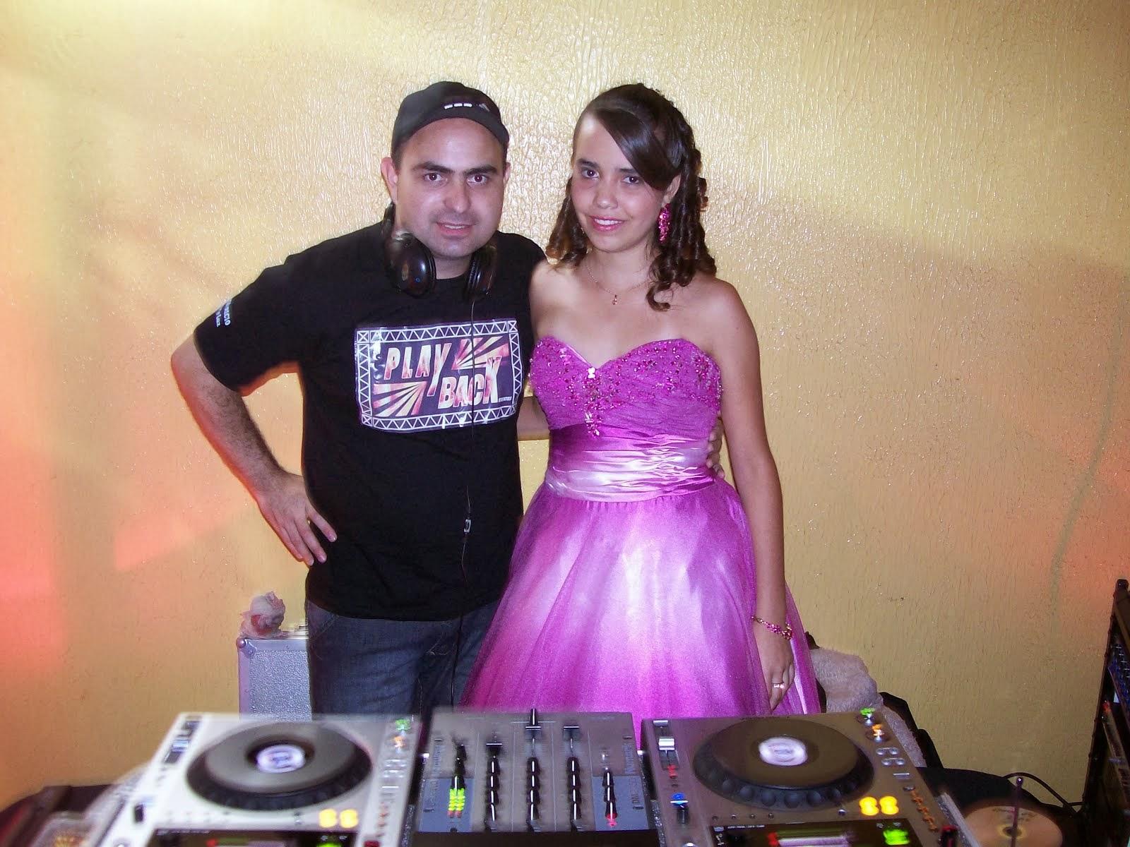 Fabiana 15 Anos