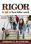 Rigor is NOT a Four Letter Word (2nd Edition)