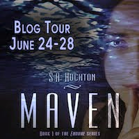 BLOG TOUR - 25TH JUNE
