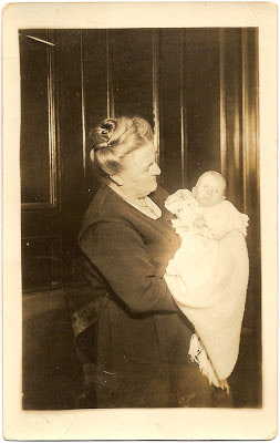 Sam Bean Ella Bean baby photo California