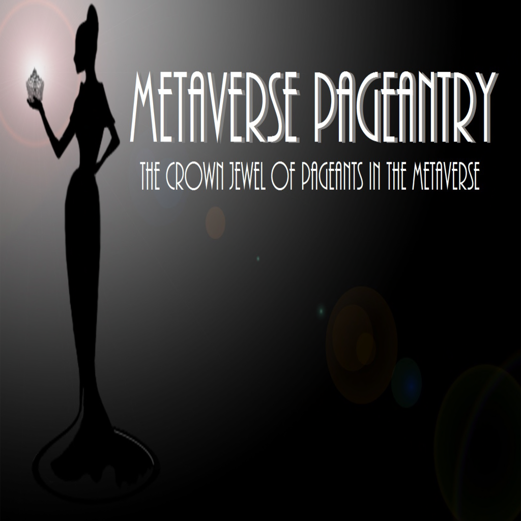 Metaverse Pageantry