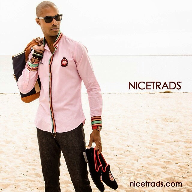African Men's fashion clothing
