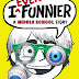 I Even Funnier by James Patterson Hits Book Shelves on December 9 #IEvenFunnier {sponsored} {holiday gift idea}