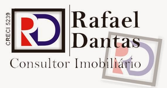 RAFAEL DANTAS CONSULTOR IMOBILIÁRIO