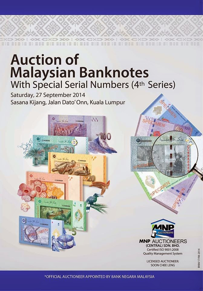 BNM Auction 27 Sep 2014 - Cover Page (c) BNM