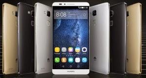 Harga Huawei Ascend Mate 7 Update Terbaru 2014