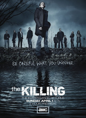 download series The Killing