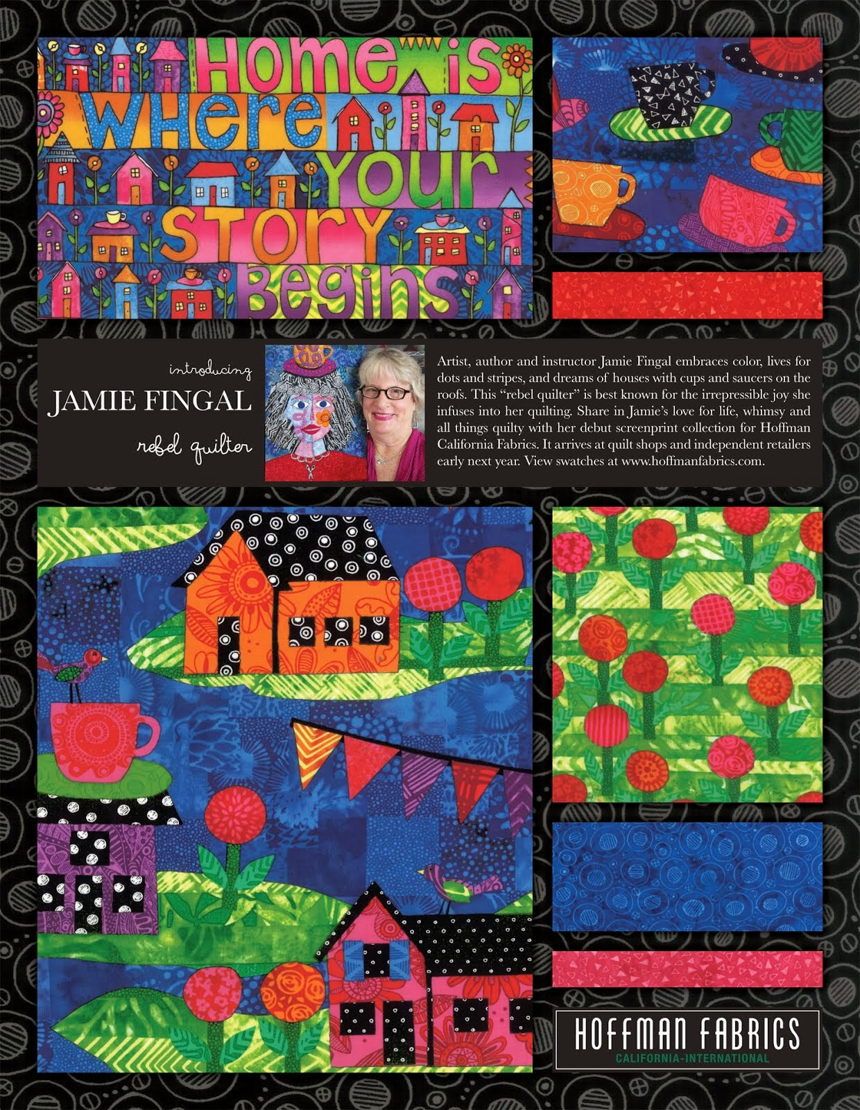 Collaborative Teaching Nyc ~ Twisted sister collaborative quilt for yvonne porcella