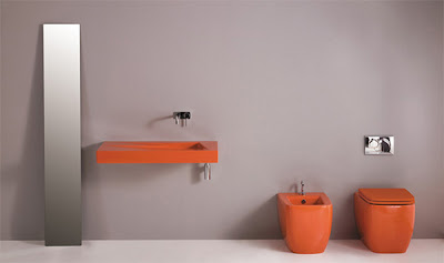 Simple Bathroom Decoration Color Idea4