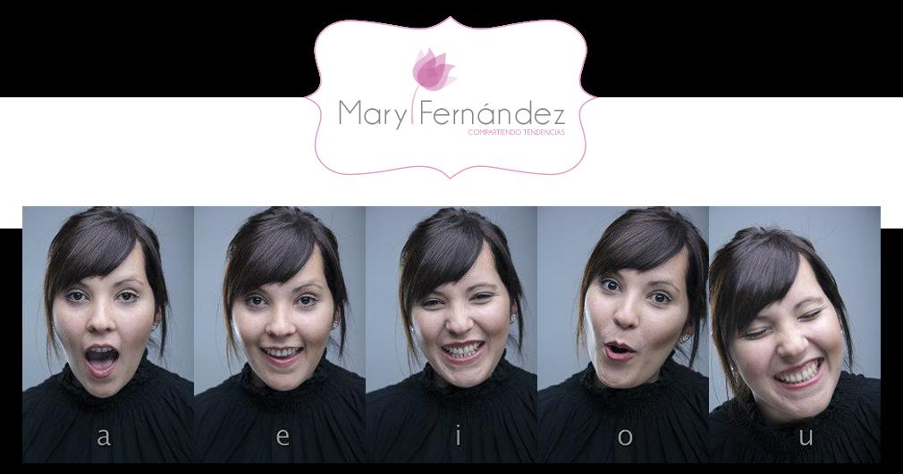 Mary Fernández