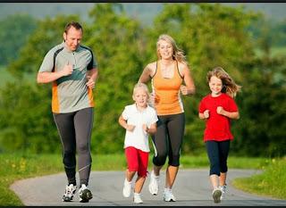 Cara Memiliki Tubuh Sehat