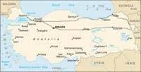 Tarinat 63-75 -Mustameri ja Koillis- Turkki