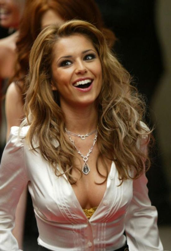 Cheryl Cole has reportedly found a new lovely heart  After a rumored    Cheryl Cole