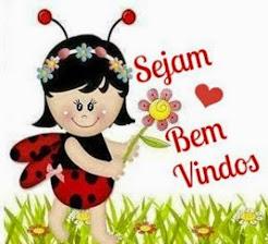 ♥ Olá!